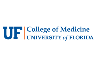 University of Florida College of Medicine logo