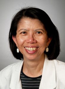 photo of Dr. Brenda Wong