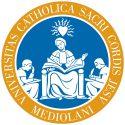 Universitàs Cattolica del Sacro Cuore logo