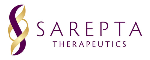 Sarepta Therapeutics logo