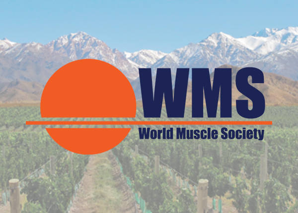 World Muscle Society logo
