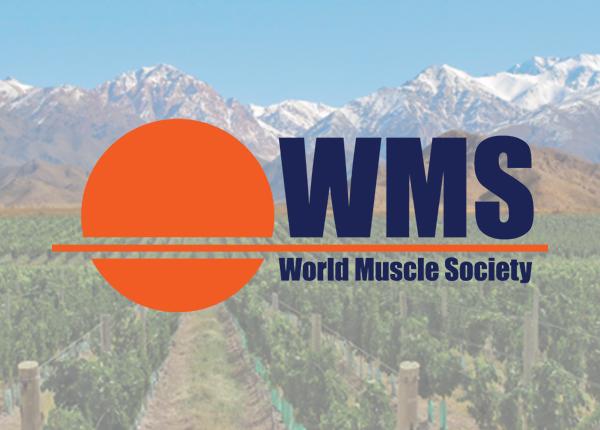 World Muscle Society logo