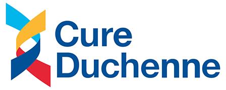 Cure Duchenne logo