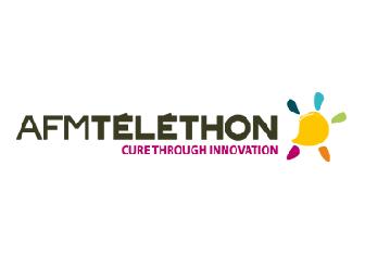 AFMTelethon logo