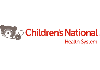 Children's National Health System logo