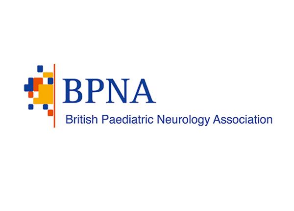 British Paediatric Neurology Association logo