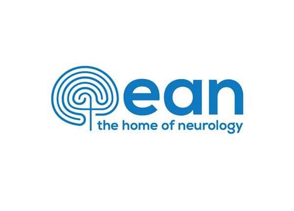 EAN neurology logo