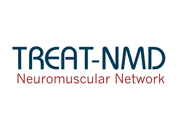 logo for TREAT-NMD