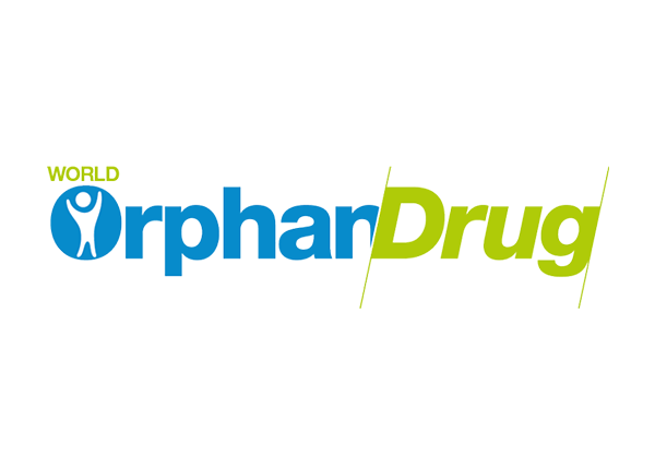 logo for World Orphan Drug