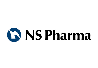 NS Pharma logo
