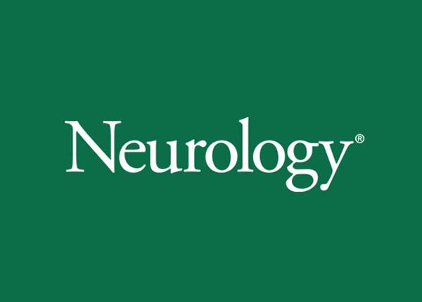 logo for the journal Neurology